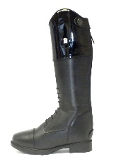 Gio Patent Top Kids Long Riding Boot