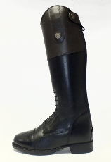 Angelo Kids Hunt Top Long Riding Boot